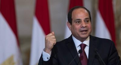 مايا مرسي تثمن انصاف الرئيس للمرأة أثناء افتتاح مشروعات الإسكندرية