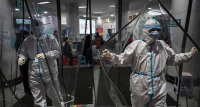 وفيات فيروس كورونا في المكسيك حوالي 75 ألفا