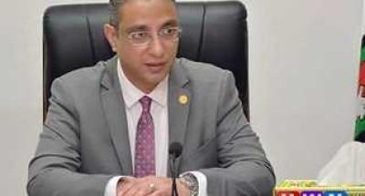 الأنصاري يعلن عن تعاون بين الفيوم والبنك الأهلي لتمويل «التصالح في مخالفات البناء»