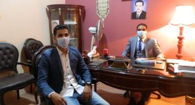 حسام اليمني لـ «شبكة يو دبليو إن» : زمن النفوذ والأموال في انتخابات مجلس النواب لم يعد له وجود