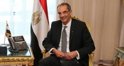 """""""وزارة الإتصالات"""" تسعى لاستكمال الخدمات الحكومية الرقمية نهاية 2020"""