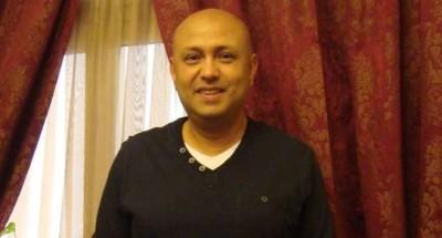 """أصابة الفنان """"جمال يوسف"""" وأبرز أعماله الفنية فى التلفزيون والسينما"""