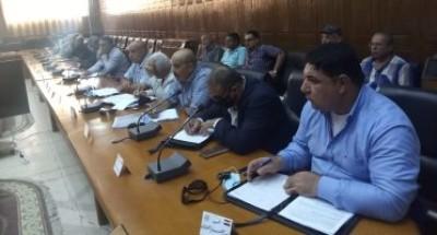شمال سيناء تستعد لافتتاح محطات تحلية مياه و7 مساجد بأكتوبر القادم