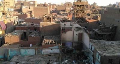 أجهزة محافظة القاهرة تنقل 109 أسرة من منطقة اسطبل عنتر لوحدات مجهزة بالأسمرات