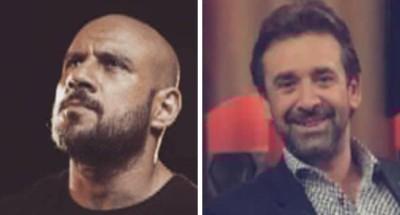 """بيتر ميمي يعلن عن مشاركة """"أحمد مكي"""" مع كريم عبدالعزيز في «الإختيار 2»"""