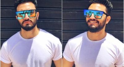 """إسلام سامي لـ«شبكة يو دبليو إن»:""""لهذا السبب لم أظهر والدتي في الڤيديوهات .. وهذا رأيي في قضية أحمد حسن وزينب"""""""