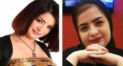 """""""داليا إبراهيم """"مطلوبة على «جوجل» بعد إرتدائها للحجاب"""