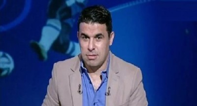 """رسالة قوية من """"خالد الغندور"""" لجماهير الأهلي بعد التتويج بلقب الدوري"""