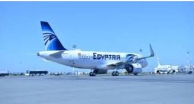 مصر للطيران تعلن استئناف رحلاتها إلى مسقط