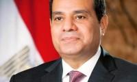 """""""الرئيس عبدالفتاح السيسي"""" ناعياً الأمير صباح عبر صفحته الشخصية"""