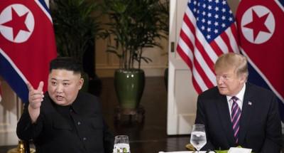ترمب: زعيم كوريا الشمالية عرض جثة عمه المقطعة أمام مسؤولين كبار