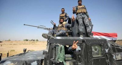 العراق: القبض على قيادي «داعشي» بارز بإنزال جوي في كركوك