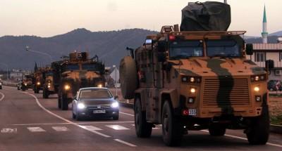 فرنسا: تركيا تتدخل عسكرياً في قره باغ
