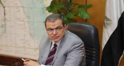"""""""سعفان"""" يتابع مستحقات طبيب مصري توفي بـ """"كورونا"""" في الكويت"""