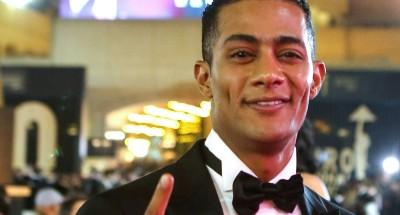 """""""محمد رمضان"""" يفوز بجائزة أفضل ممثل في مهرجان """"الفضائيات العربية"""" 2020"""