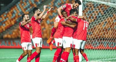 """""""بخماسية في شباك الوداد"""" .. الأهلي رسميًا في نهائي دوري أبطال أفريقيا"""