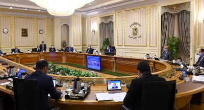"""أخبار مصر   الحكومة توافق على استمرار المبادرة الرئاسية""""مايغلاش عليك"""" شهر اضافى"""