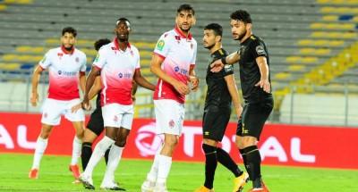 أبطال أفريقيا | تشكيل «الوداد المغربي» المتوقع أمام الأهلي اليوم