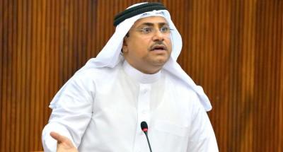 رئيس البرلمان العربي:المصريون نجحوا في الخروج بهذا العرس الديمقراطي