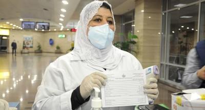 الصحة: تسجيل 178 حالة إيجابية جديدة لفيروس كورونا.. و 13 حالة وفاة