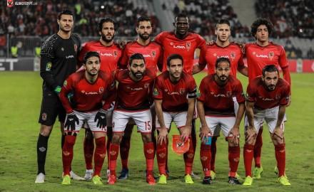 """""""الأهلي"""" يطالب """"اتحاد الكرة"""" بمد فترة القيد"""