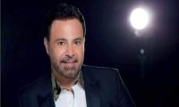 """""""عاصي الحلاني"""" يصل القاهرة لمشاركة المصريين في احتفالات نصر أكتوبر المجيد"""