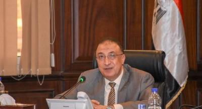 """""""المالية"""" انطلاقة قوية لمبادرة «الموازنة التشاركية» بالإسكندرية لتحسين الخدمات العامة"""