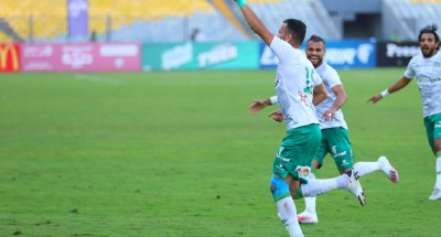 """""""جمعة"""" أغلى انتصار للنادي المصري البورسعيدي"""