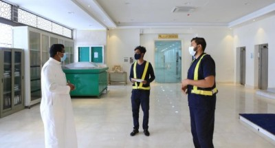 """""""السعودية"""": نسبة التعافي من «كورونا» ترتفع إلى نحو 96%"""