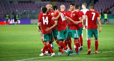 """إصابة ثانية بفيروس كورونا في صفوف """"المنتخب المغربي"""""""