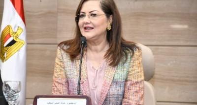 """""""وزيرة التخطيط"""" توافق على إدراج مشروع مركز الإبداع بخطة جامعة عين شمس"""