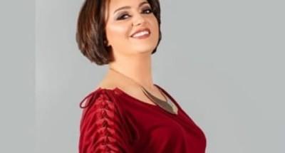 """هبة عبد الغني تنشر البوستر الرسمي لفيلم """" قهوة فريال"""""""