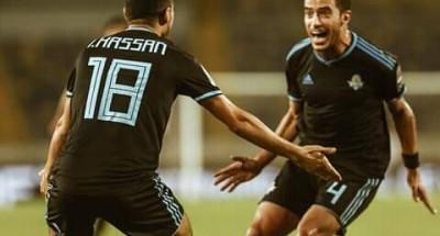 """علي خطى """"الأهلي"""" و """"الزمالك"""" .. """"بيراميدز"""" يتألق في المغرب ويصل للمباراة النهائية في """"الكونفدرالية"""""""