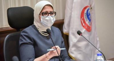 """""""الصحة المصرية"""" شفاء ٨٩ حالة جديدة من فيروس كورونا"""
