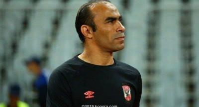 """""""عبدالحفيظ"""" :أتمنى مواجهة مصرية خالصة بنهائي دوري أبطال أفريقيا"""