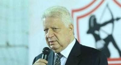 """""""مرتضى"""" يعلق على تأهل الأهلي إلى النهائي الأفريقي ويهاجم نجم الفريق الأحمر"""
