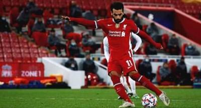 """أنباء عن إصابة """"صلاح"""" تثير مخاوف جماهير """"ليفربول"""""""