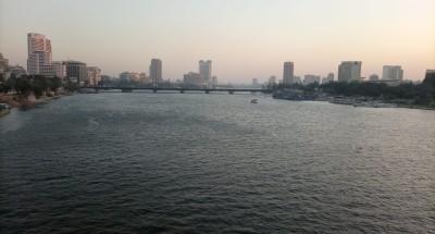 غدًا .. طقس مائل للحرارة على القاهرة والوجه البحري والعظمى 30