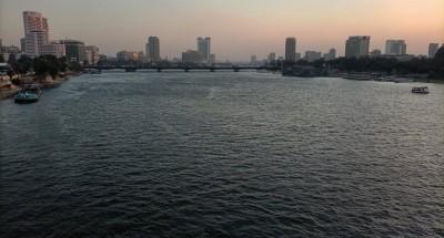 اليوم .. طقس حار نهارًا لطيف ليلاً والعظمى بالقاهرة 35