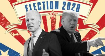 """تقرير .. """"قلق إيراني"""" من نتائج الانتخابات الأميركية"""