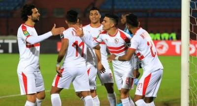 «باتشيكو» يعلن تشكيل الزمالك أمام الرجاء في دوري أبطال أفريقيا