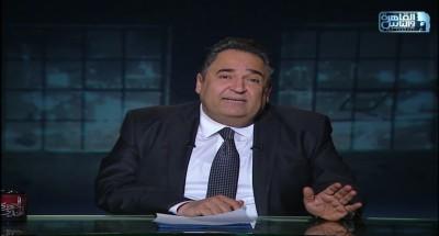 """""""محمد علي خير"""" يعلق على الجدل المُثار حول صورة """"القارئ محمود الشحات أنور"""" و""""محمد رمضان"""""""