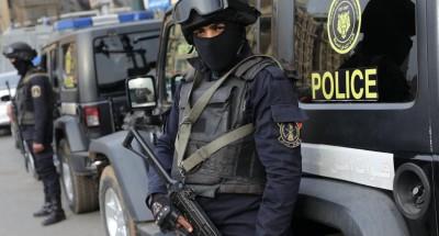أجهزة الأمن تلقي القبض على متهم قام بقتل والدته