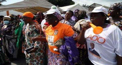 زعماء المعارضة في ساحل العاج يواجهون السجن لتشكيلهم حكومة منافسة