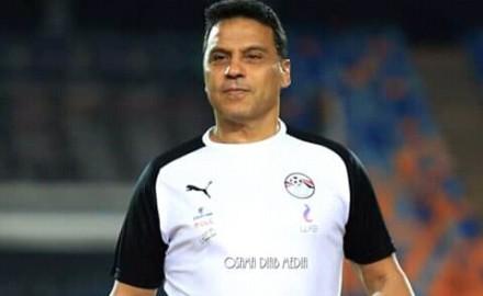 """تشكيل """"منتخب مصر"""" الأساسي لمواجهة """"توجو"""""""