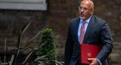 أخبار العالم | بريطانيًا تعين وزيرًا من أصل عراقي لتوزيع لقاح «كورونا»