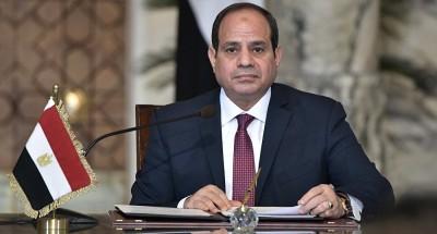"""""""السيسي"""" يصدر قرار بتعيين عميدين لكليتي الصيدلة والتربية الرياضية بالإسكندرية"""