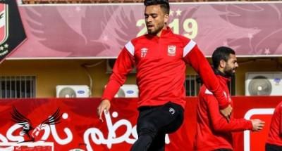 أخبار الرياضة | الأهلي يقرر عودة «صلاح محسن» من سموحة