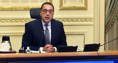 رئيس الوزراء يبحث زيادة التعاون الاستثماري بين مصر والسعودية
