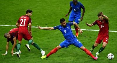 التشكيل الرسمي لـ قمة «البرتغال» ضد «فرنسا» في دوري الأمم الأوروبية